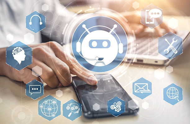 ai-chatbot-smart-digital-customer-servic
