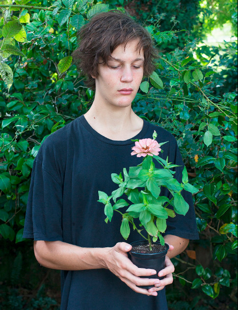 The Garden Part 1, 2014