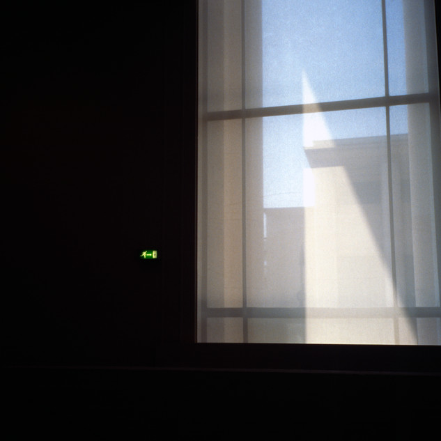 Window, 2003
