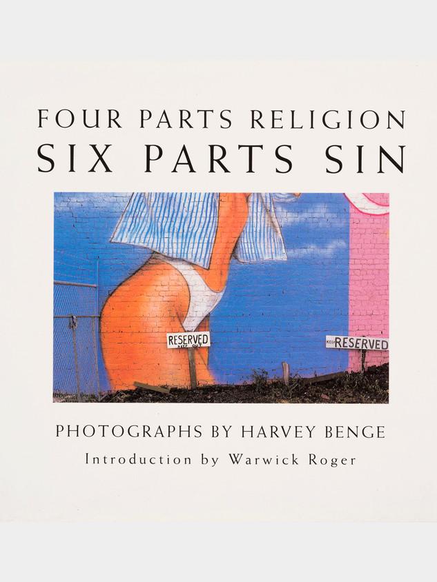 Four Parts Religion Six Parts Sin