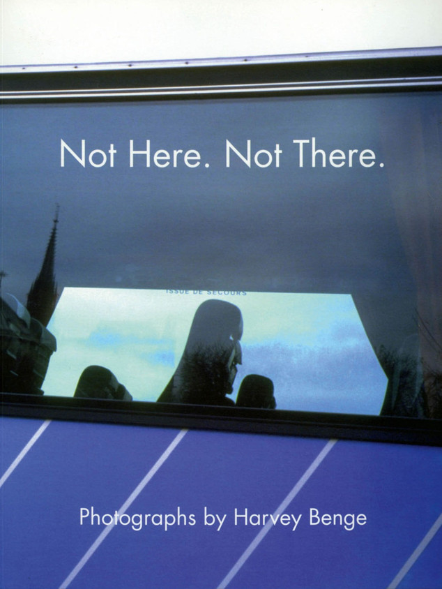 Not Here Not There, 1998