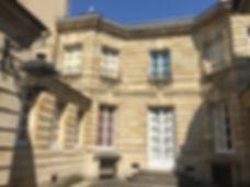 Alt Façade du Petit Hôtel Labottière