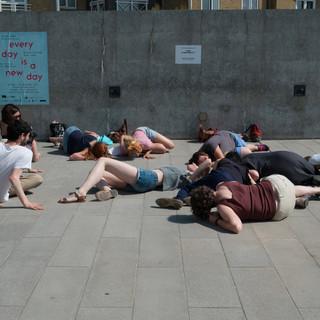 Occupy Margate Melt