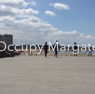 Video Occupy Margate