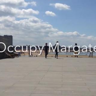 Video Occupy Margate