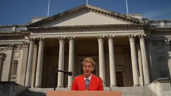 Resignation July 2016