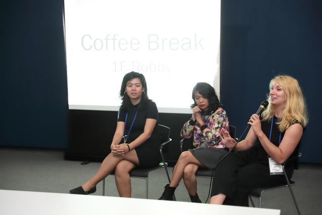 Panel South Korea 2018