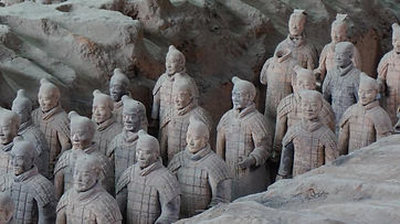 The Terracotta Army Museum in Xi'an, China - Top museum in the world