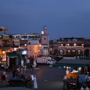 Marrakech, Morocco: Tips and Tricks – Everything You Need to Know