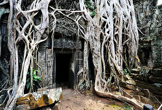 Angkor Wat in Cambodia - Top UNESCO Places