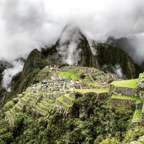Top 5 UNESCO World Heritage Sites