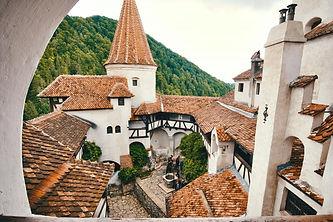 Bran Castle in Romania - The Cheapest European Destinations