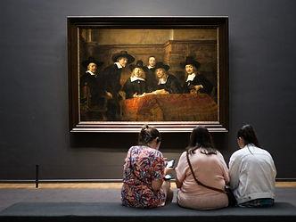 Rijksmuseum in Amsterdam - Top museum in the world
