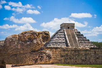Chichen Itza in Mexico - Must-See world's sights