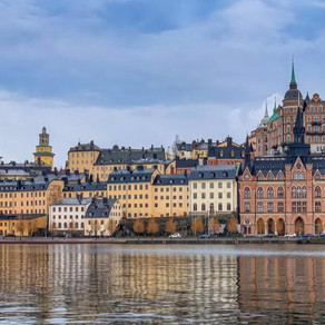 Top Things to Do in Sweden