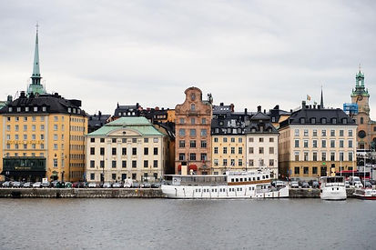 Stockholm in Sweden - Things to do