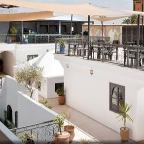 Best Budget Riads in Marrakech, Morocco - Budget Accommodation