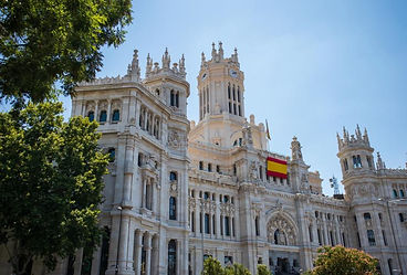Madrid in Spain - Things to do