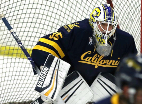Cal Beats EWU in OT; Heads to Finals