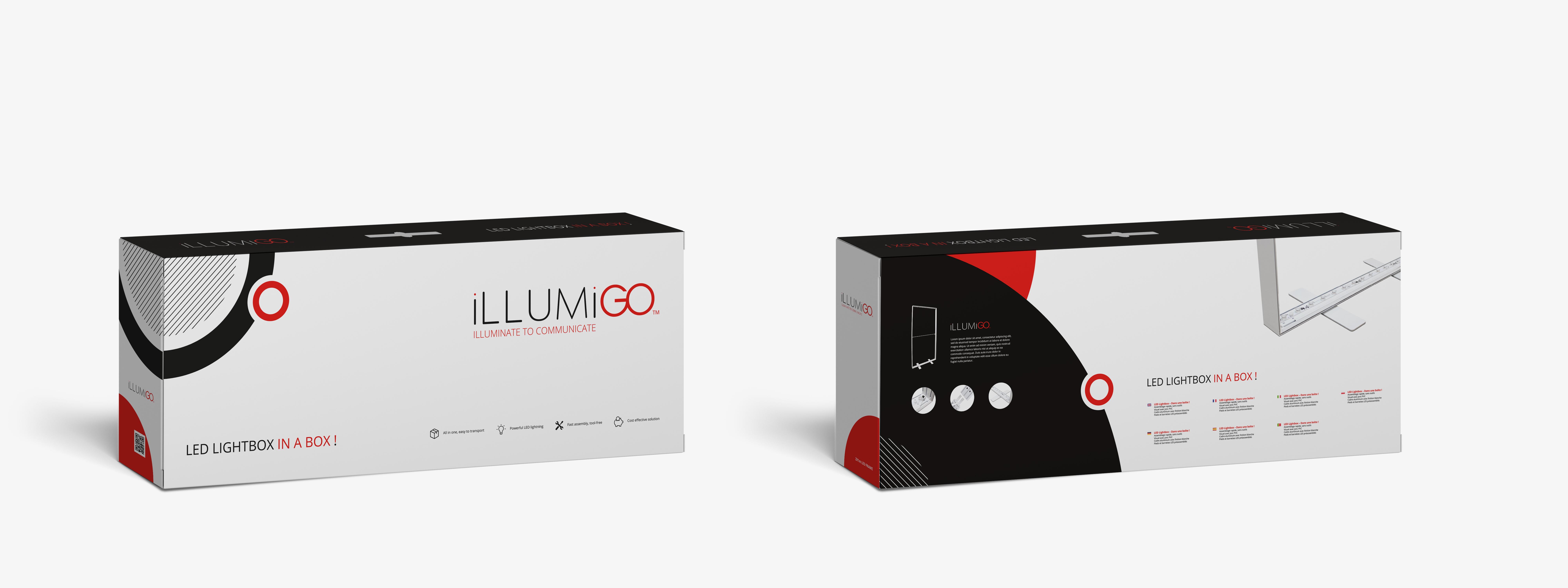 IllumiGO Boxes