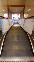 Escalator Graphics