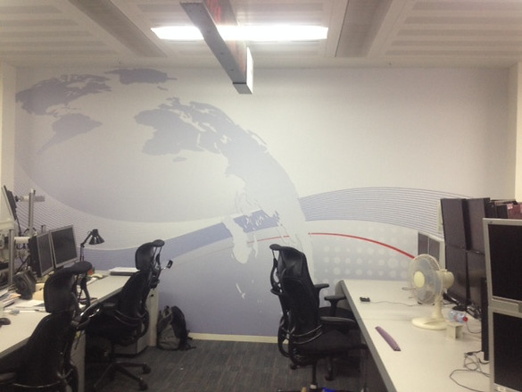 Workplace Graphics
