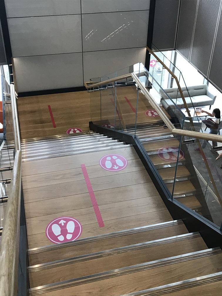 Stairs Vinyls