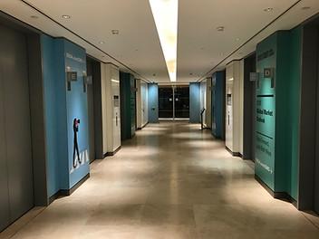 Lift Wall Graphics