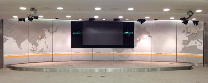 Auditorium Panels