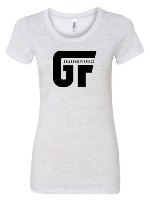 Women's Short-Sleeve T-Shirt (white)