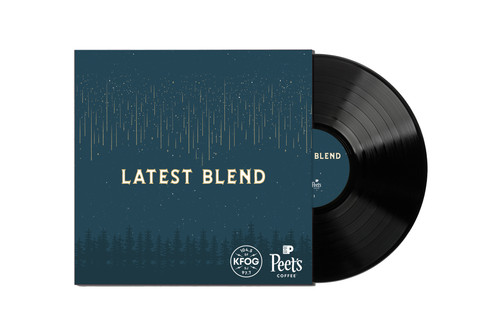 Limited Edition Vinyl