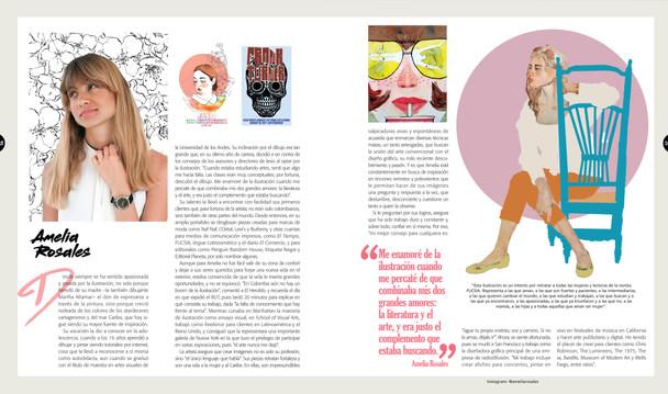 Fucsia Magazine