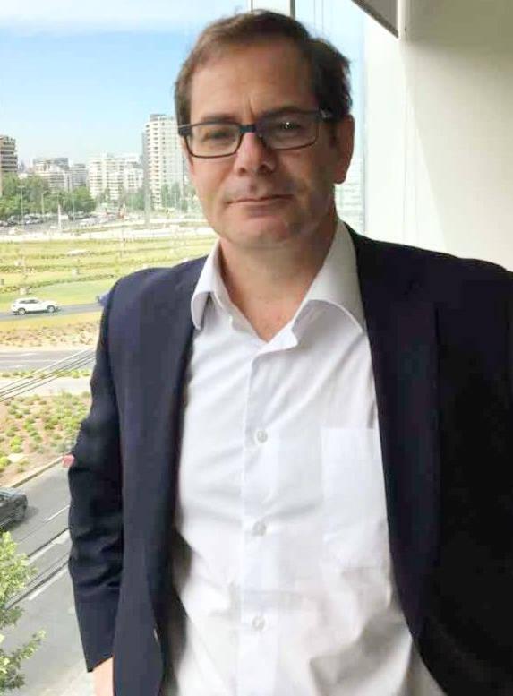 Andres Opazo
