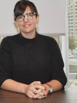 Catalina Medel