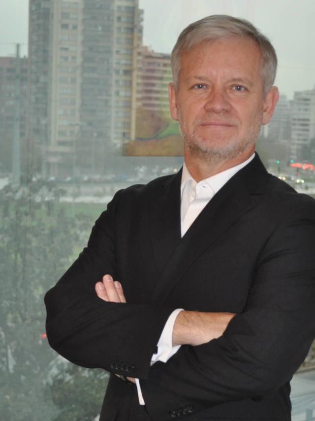 Andrés Salgado