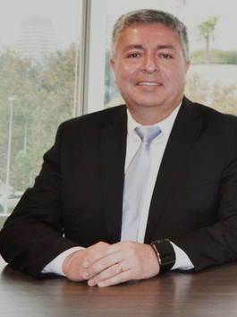 Raúl Moreno