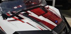 Polaris RZR 1000