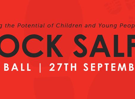 Unlock Salford Charity Ball