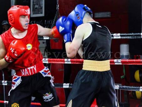 Boxing Success