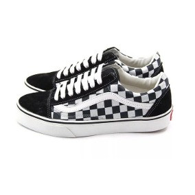 76bbaa26fba TÊNIS - VANS OLD SKOOL SLIP-ON QUADRICULADO