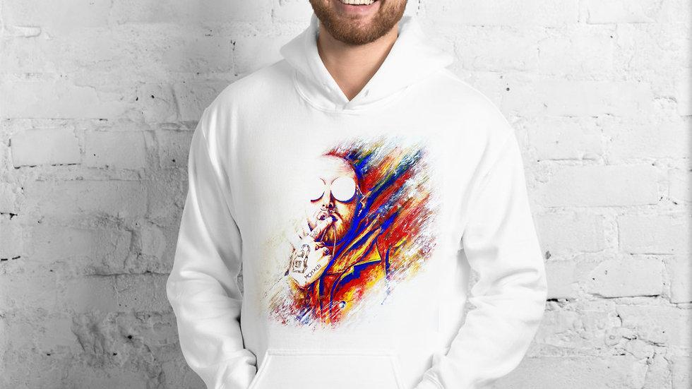 Mac Miller #1 Art Hoodie