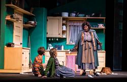 Hänsel und Gretel - Peabody Opera