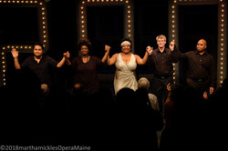 Three Decembers - Opera Maine