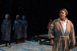 Out of Darkness: Two Remain - Peabody Opera