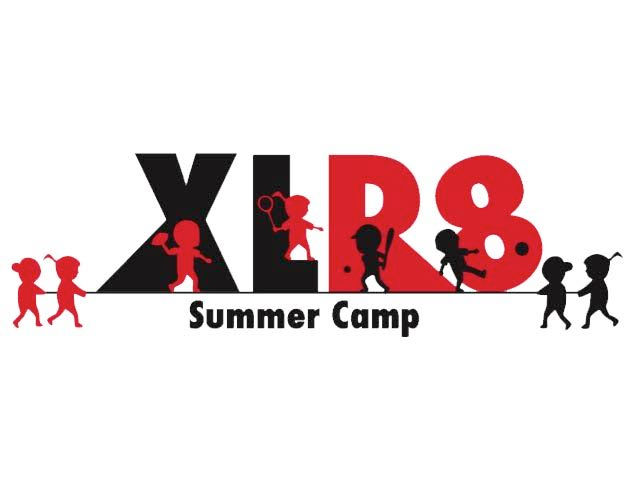 XLR8 Sports Camp 7 July 26-29