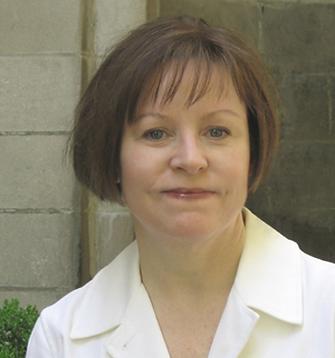 Ann Berg - IPCC March 2020 Guest Speaker