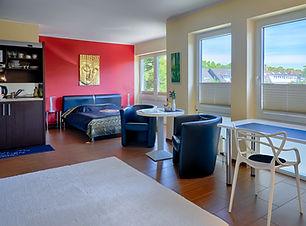 Bezugsfertige Apartments Bonn Friesdorf