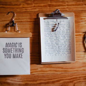 How I Made Manifesting Work For Me!