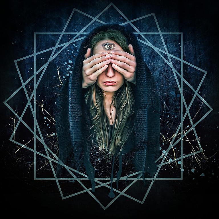 Wisdom Seeker™ : Strengthening Psychic Abilities