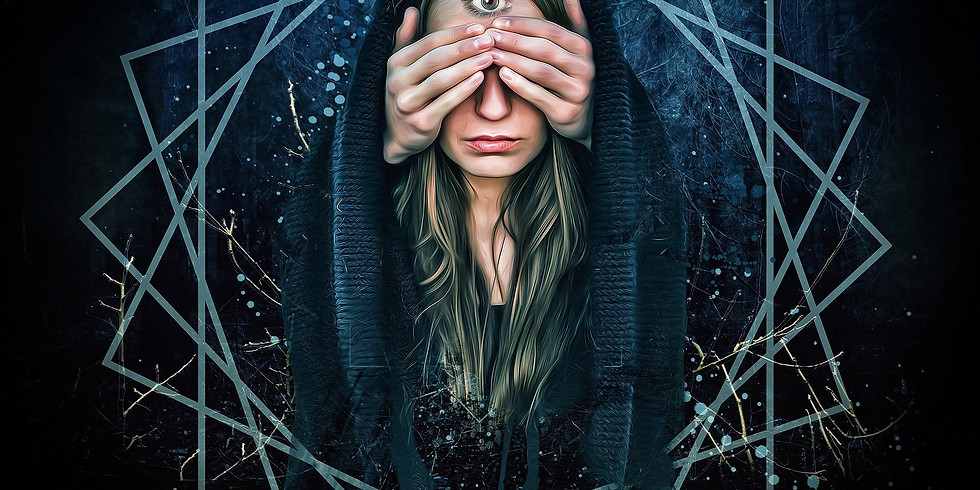 Wisdom Seeker™ : Awakening the Psychic Self